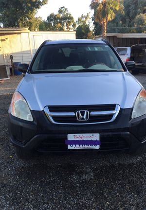 Honda CRV 2003 for Sale in Riverside, CA