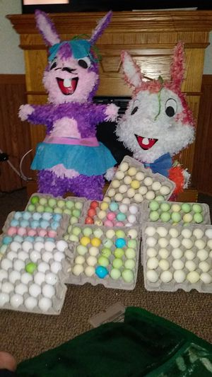 Easter eggs for Sale in Donna, TX