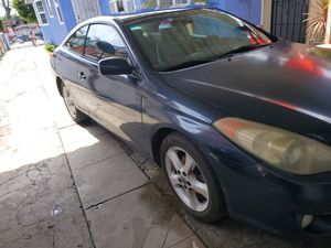 2004 toyota solara for Sale in Los Angeles, CA