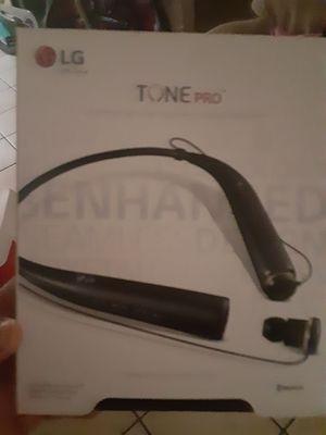 LG BT headphones for Sale in Mesa, AZ