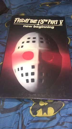 Friday the 13th collectible action figure for Sale in Sumner, WA