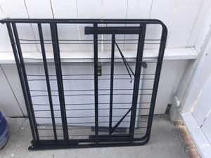 Twin bed frame for Sale in Simi Valley, CA