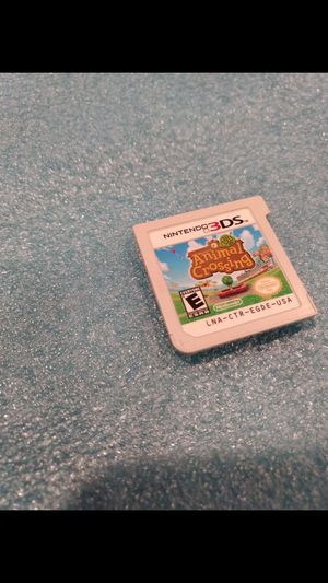 3ds game for Sale in Perris, CA