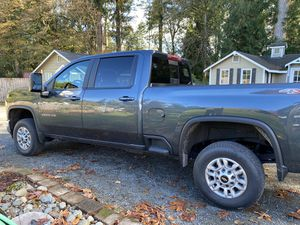 Tires and wheels off a 2020 Chevy Silverado 2500HD for Sale in Puyallup, WA