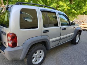 2007 jeep liberty 1700 for Sale in Methuen, MA