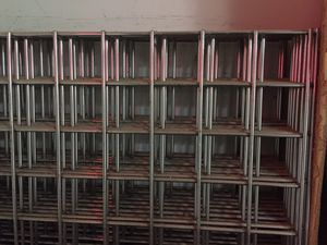 "Display grids 8' tall & 82"" tall for Sale in Boynton Beach, FL"