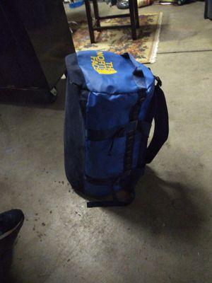 NorthFace Duffle bag for Sale in Las Vegas, NV