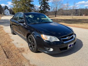 $3995 2008 SUBARU LEGACY 4C 4D SEDAN 2.5I LIMITED 164K for Sale in Attleboro, MA