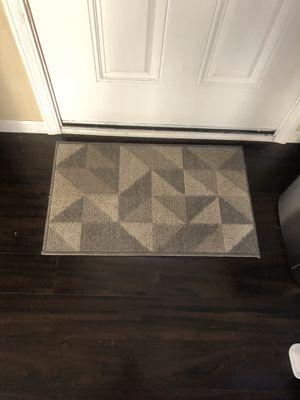 Door mat for Sale in Oak Brook, IL
