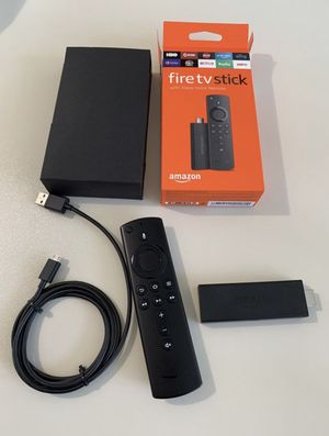 Fire Tv stick 4K 3rd generation for Sale in Clinton Township, MI
