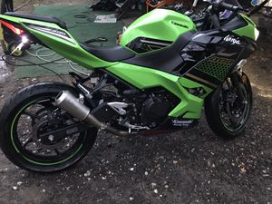 2020 Kawasaki ninja 400 for Sale in Lothian, MD