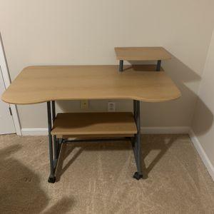 Desk for Sale in Loganville, GA