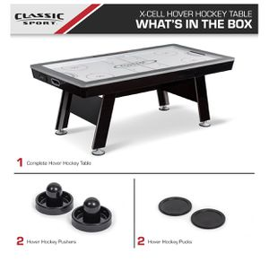 7' air hockey table for Sale in Glendale, AZ