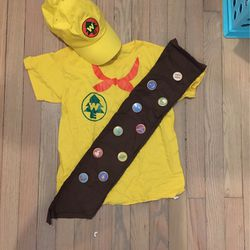 Kids Up Disney Movie Halloween Costume for Sale in Lakeland,  FL