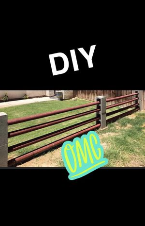 DIY project fence for Sale in El Centro, CA