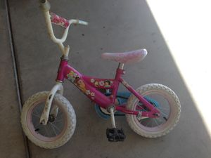 "12"" Girl's bike for Sale in Winchester, CA"