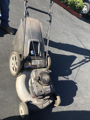 New and Used Lawn mower for Sale in Springfield, IL - OfferUp