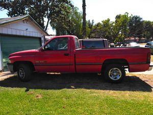 1996 Dodge Ram for Sale in Fresno, CA