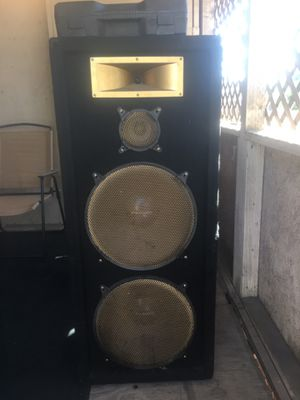 Bosinas for Sale in Modesto, CA