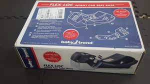 Car Seat Base- baby trend brand for Sale in Savannah, GA