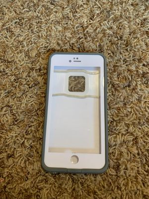 Lifeproof iPhone 6s Plus case for Sale in Beaverton, OR