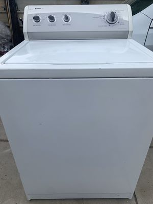 Kenmore Extra Large Load Washer for Sale in Fontana, CA