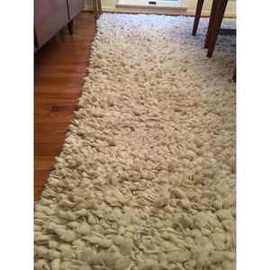 West Elm Shag Rug 8x10 for Sale in Topanga, CA