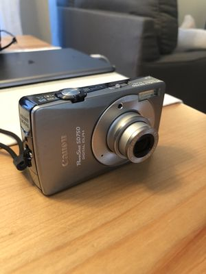Canon PowerShot Digital Camera for Sale in Houston, TX