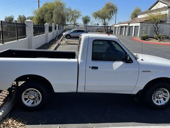 2002 Ford Ranger - 78k Actual Miles for Sale in Sun City West,  AZ