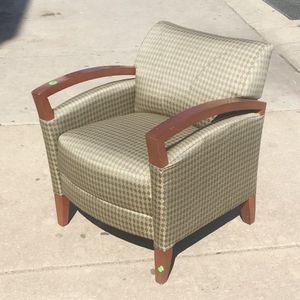 Pattern Club Chair for Sale in Philadelphia, PA