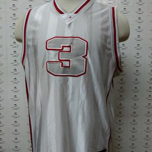 Reebok Question Allen Iverson Limited Edition Basketball Jersey Men's Size M for Sale in Cleveland, OH