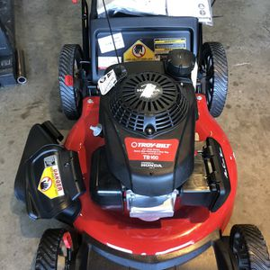 Lawn Mower Brand New for Sale in Fort Worth, TX