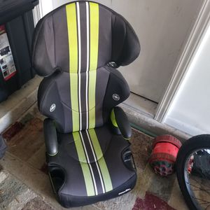 Even flo child booster car seat for vehicle for Sale in Long Grove, IL