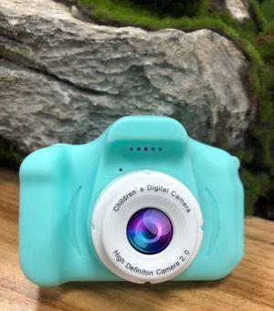 Digital Camera for Kids/ Card 128gb included for Sale in Miami, FL