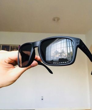 NEW Polarized Oakley Holbrook With Original Packaging for Sale in Industry, CA