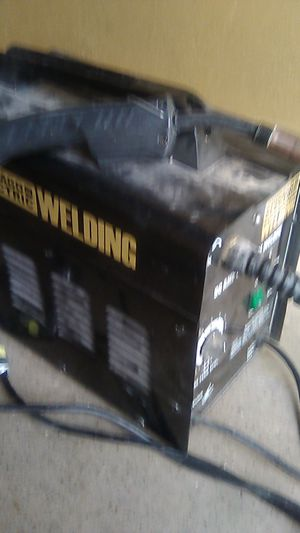 Semi used Chicago electric welding for Sale in San Diego, CA
