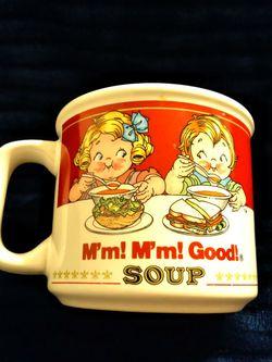 Campbells Soup Mug 1997 for Sale in Avondale,  AZ