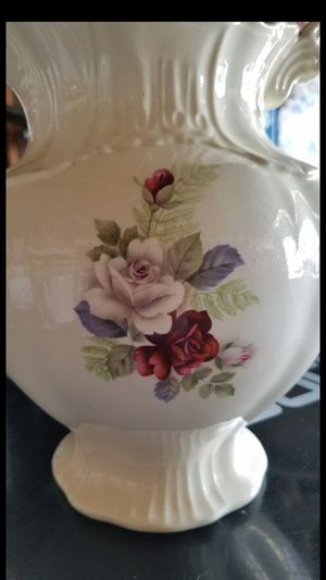 Arners vintage wash basin, Pitcher, and Stand for Sale in Ceres, CA