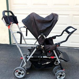 Joovy Double Stroller for Sale in Anaheim, CA