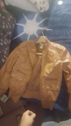 Woman's medium jacket for Sale in Fort Walton Beach, FL