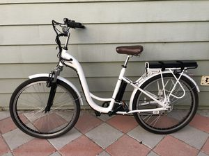 New custom built eBike electric bicycle 1300w 52v lithium battery FAST bike! for Sale in Garden Grove, CA