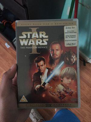 Starwar movie for Sale in Manassas, VA