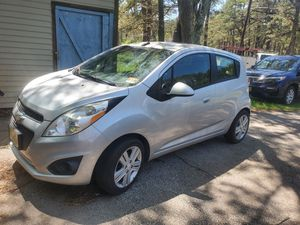 2013 chevy spark 78k miles $4000! Needs nothing for Sale in Southampton Township, NJ