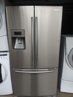 Samsung he fridge for Sale in Mableton, GA