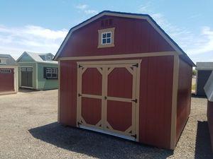 Storage Sheds for Sale in Phoenix, AZ
