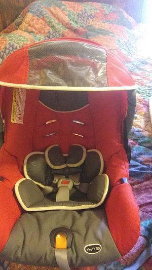 Three car seats for Sale in Conway, AR