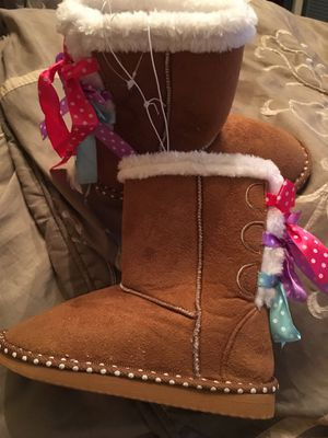 New girl boots $35 for Sale in Mesquite, TX