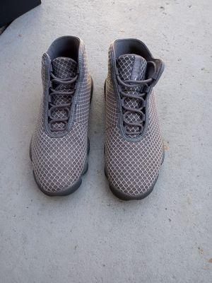 Size 9 men. Size 10.5 women. Jordan Horizon. TRADE or cash. Intercambio o cash. Trade for shoes or beats headphones. for Sale in Phoenix, AZ
