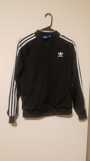 Adidas jacket size M for Sale in Modesto, CA
