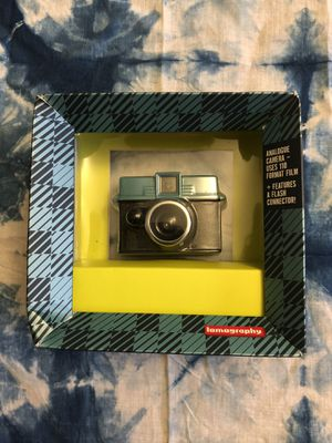 Lomography Diana Baby 110 Camera for Sale in East Broad, OH